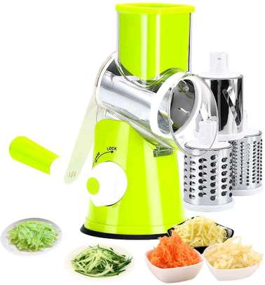 3 in 1 vegetable cutter image 1