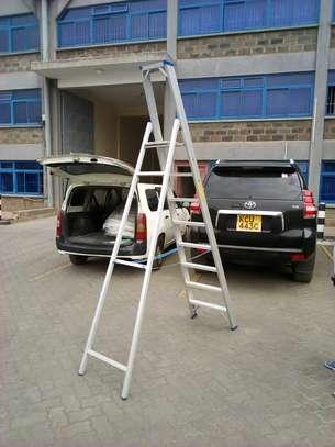 Step ladder image 1