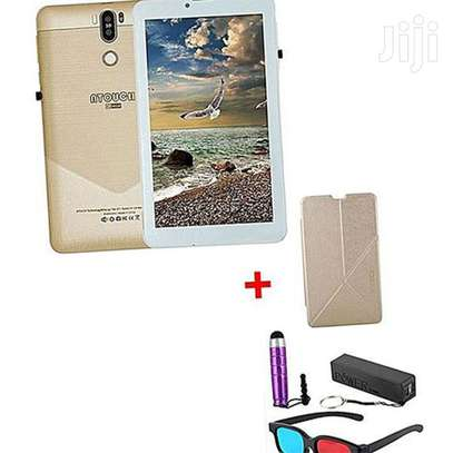 """Atouch A7 Plus Kids Tablet: 7.0"""" inch - 1GB RAM - 16GB ROM - 4G LTE - 3000 mAh Battery image 4"""