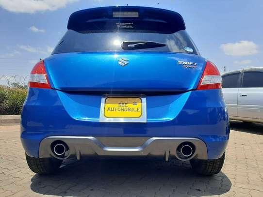 Suzuki Swift image 2