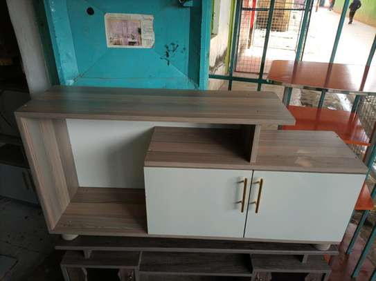 Smart designed tv stand 307h image 1
