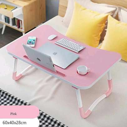 Bedtray/Laptop/Tablet Stand with Foldable Legs image 2