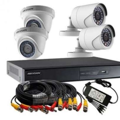 CCTV And TV WALL MOUNTING INSTALLATION ACCESSORIES AND MAINTENANCE image 3