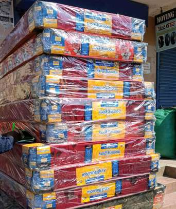Medium Density Mattresses in Mombasa. Free Delivery. image 1