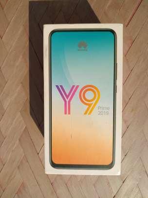 Huawei Y9 Prime 2019 image 2