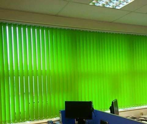 OFFICE BLINDS / CURTAINS image 8