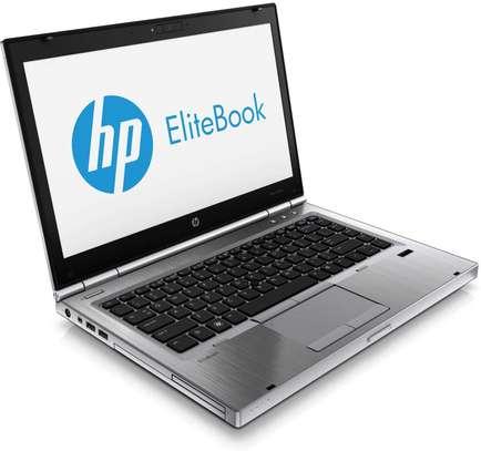 HP Elitebook 8470p Core i5 4GB RAM 320GB HDD 14 image 3