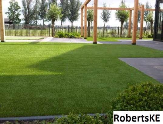 outdoor grass carpet
