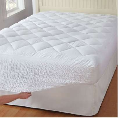water proof 3 by 6 mattress protector image 1