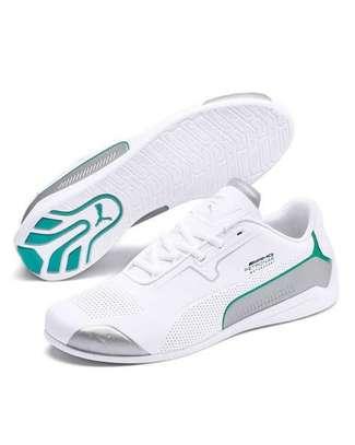Petronas rally sneakers image 1