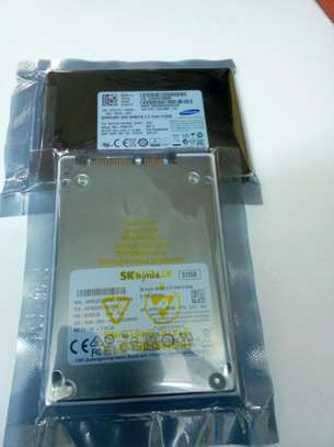 Laptop Solid State Drives (ssd)