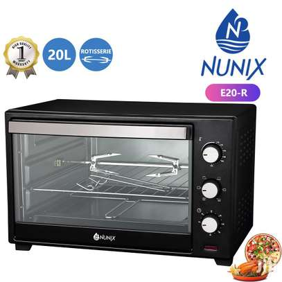 20ltrs Microwave Oven image 1