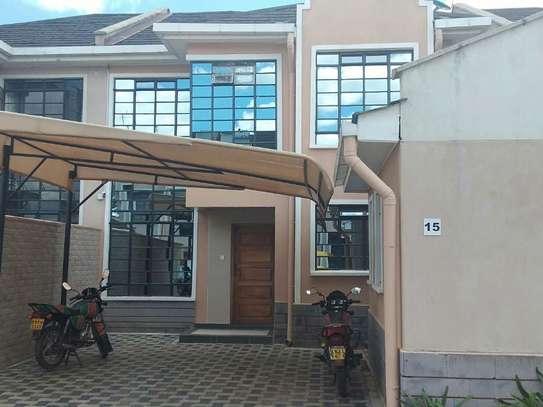 Ruiru - Townhouse, House image 1