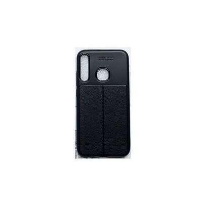 Autofocus Samsung A10s Back Cover Black image 2