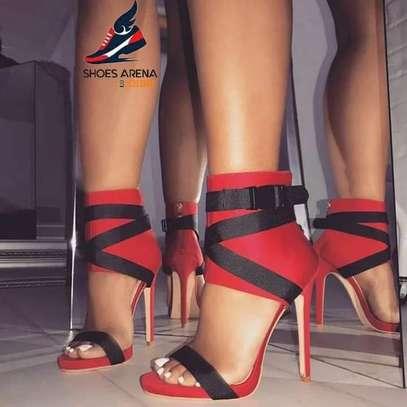 Trendy High Heels image 2