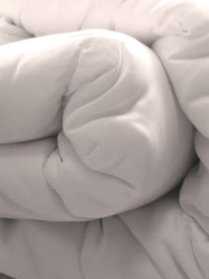 Pure cotton Duvets( 7 by 8 ) image 3