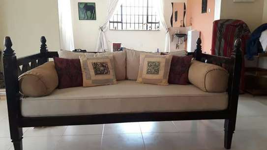 3*6 bed
