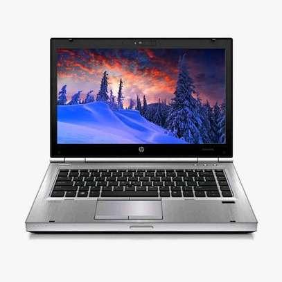 Hp elitebook 8470 core i5 4gb ram 320gb SSD 14 inches image 1