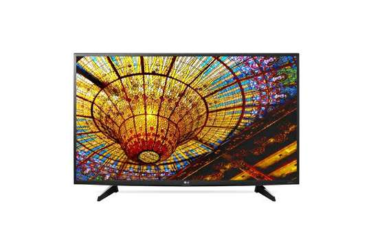 LG 49 INCH 4K UHD SMART TV image 1