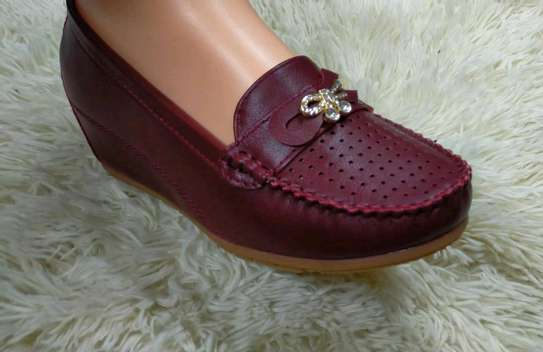 Clowse Ladies Loafers image 4