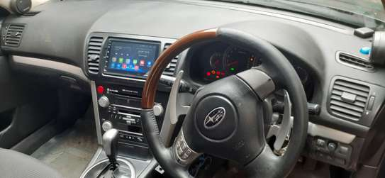 2008 Outback image 3