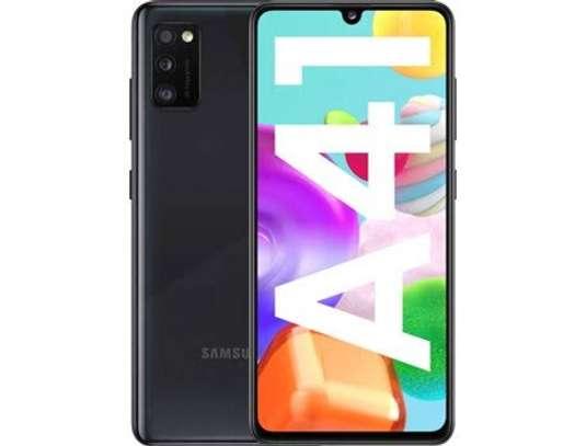 Samsung Galaxy A41 64GB image 1