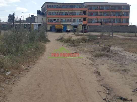Kitengela - Commercial Land, Land