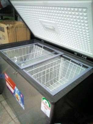 Von Hotpoint Showcase Freezer image 2