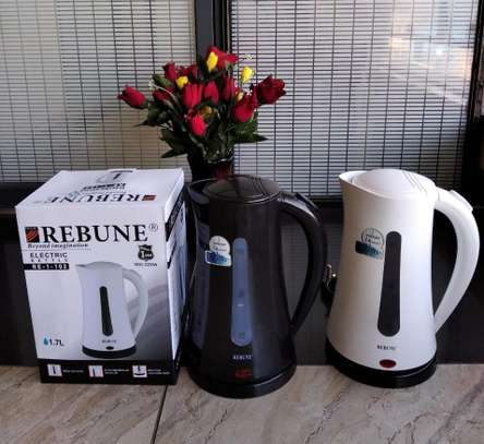 High quality electric Kettle image 1