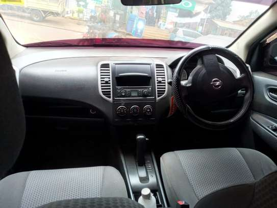 Nissan Wingroad 2008 in Mint condition image 4