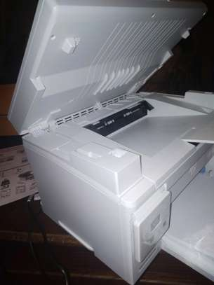 MFP M130a All-in-one printer image 3
