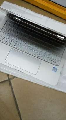 Laptop HP Spectre X360 15t 8GB Intel Core i5 SSD 256GB image 3