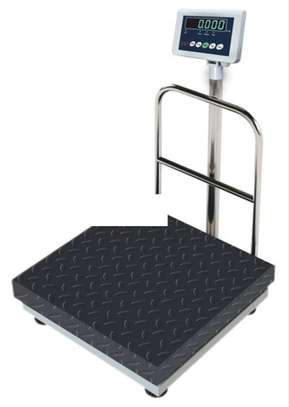 Industrial Weighing Scales/Platform Weighing Scale/Heavy Duty Weighing Scale 500kg image 1