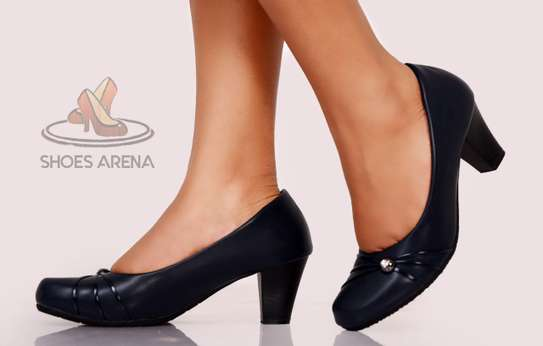 Officia Closed heels image 7