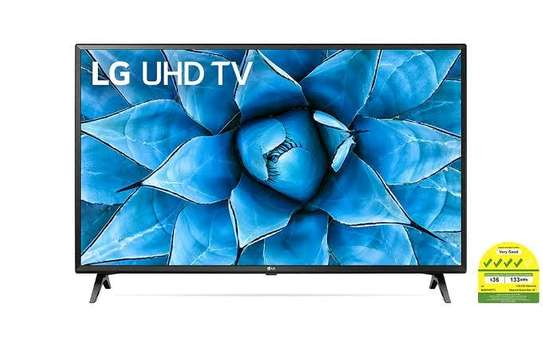 49UN7340PVC - LG 49 Inch HDR 4K SMART TV - 2020 MODEL image 1