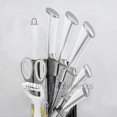 German Knife Set image 1