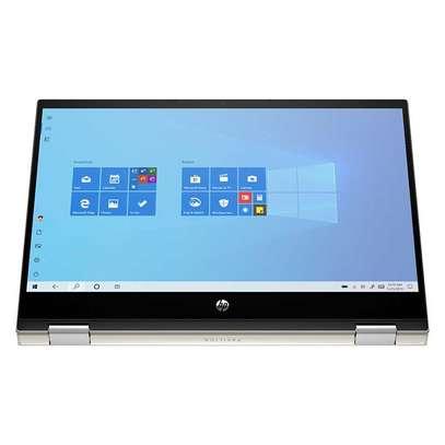 HP Pavilion 14M-DW0023 x360 Convertible Core i5 image 1
