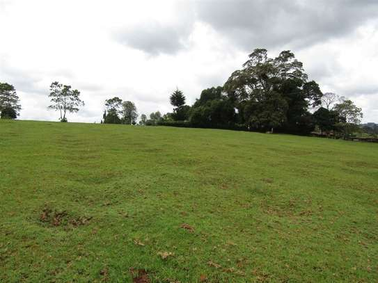 89034 m² land for sale in Githunguri image 1