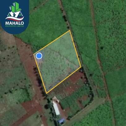 0.5 ac land for sale in Limuru Area image 15