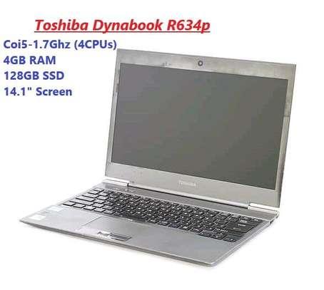 Toshiba DynaBook R632 G2 image 2