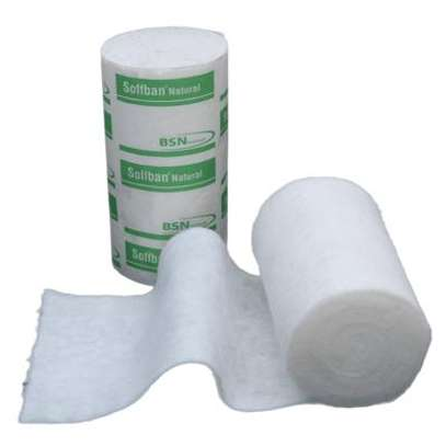 """Soft bandage 2"""",4"""", 6"""" & 8"""" ( multiply price per inch) image 3"""