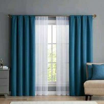 PLAIN CURTAINS AND SHEERS image 1