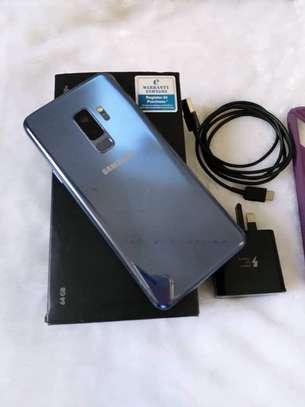 Samsung s9 Plus image 4
