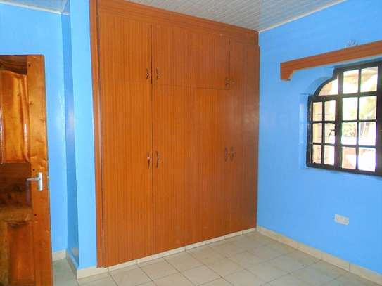 4 bedroom townhouse for rent in Ngong image 10