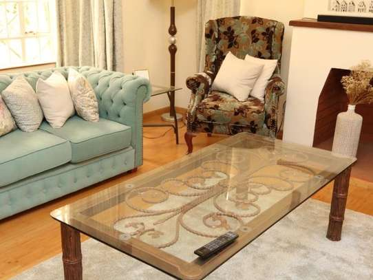 5 bedroom townhouse for rent in Kileleshwa image 14