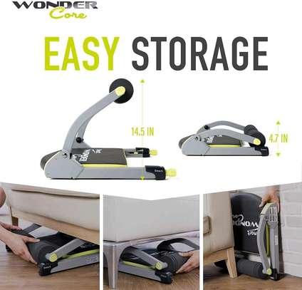 Wondercore smart fitness image 3