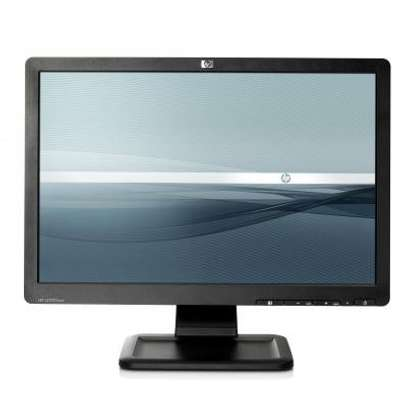 22-inch HP Wide screen LCD Monitor image 1