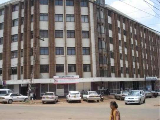Ngara - Commercial Property, Office