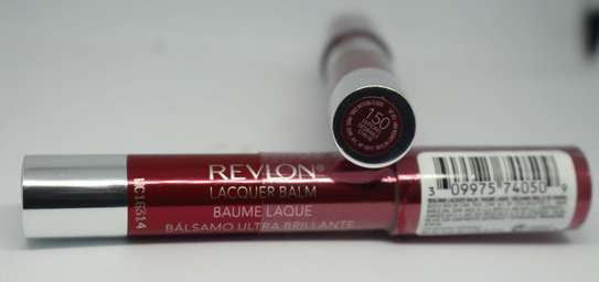 Revlon Lacquer Balm 150 Enticing Desirable image 1