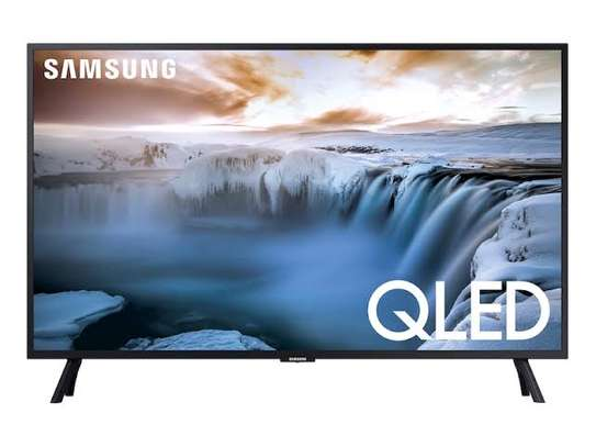 Samsung 55 inches digital smart 4k tv image 1